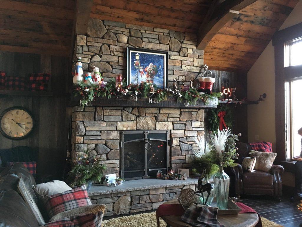 2017 Christmas House